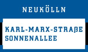 Sanierungsgebiet Karl-Marx-Straße / Sonnenallee